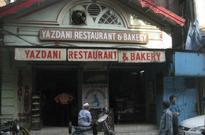 Bombaj: Yazdani Bakery