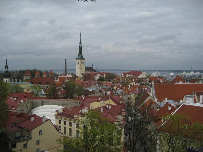 Orient po estońsku!