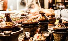 Maroko, kuchnia marokańska: Tadżin