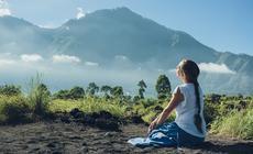 Wakacje na Bali to dla często głębokie duchowe przeżycie
