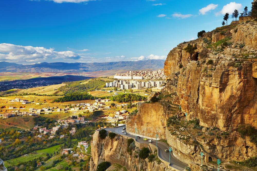 Algieria, Konstantyna